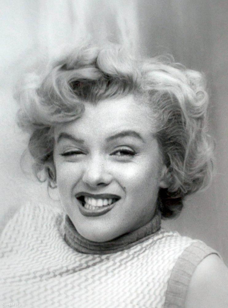 A színésznő 1962 augusztusában hunyt el, sokak szerint máig vitatott körülmények közt, de a hivatalos közlemény szerint öngyilkos lett.