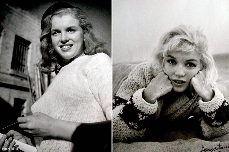 A napokban előkerült pár, eddig sosem látott kép Marilyn Monroe-ról, de a színésznőnek van még egy csomó olyan fotója ezeken kívül is, amik sokkal érdekesebbek, mint a nagyon ismert portréképei.