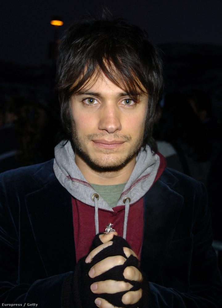 Ez a kép a 2004-es Sundance-en készült.