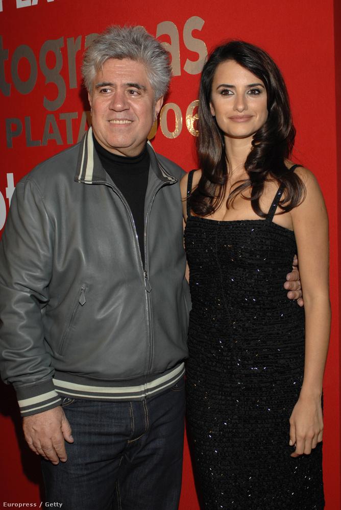A 2009-es Megtört ölelések című filmben is ő kapta a főszerepet.