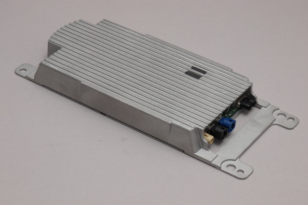 A combox felelős a Connected Drive funkciókért a BMW-kben