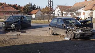 Meghalt egy sofőr a kecskeméti balesetben