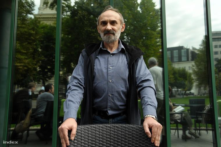 Zsák Ferenc