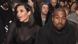 Kanye West gatyaigazítással harcol a nőkért