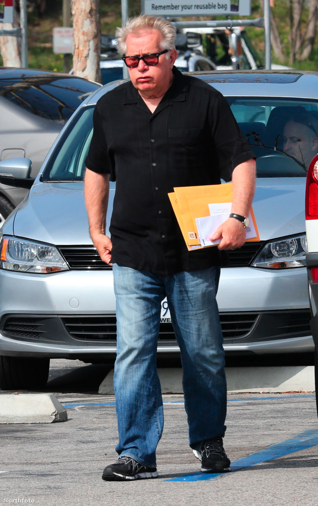 Egy szép, napfényes, február 16-i nap volt Malibuban, mikor Martin Sheen úgy gondolta, sétál egyet