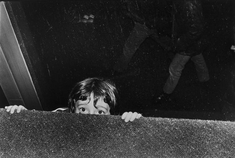 Sötétedés, 1978