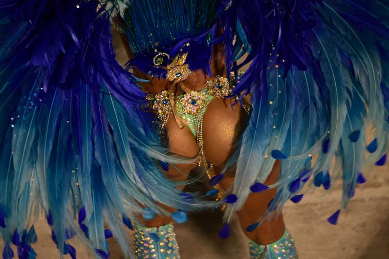 Újabb csodás képeket                         nézhet meg a galériában az idei riói karneválról