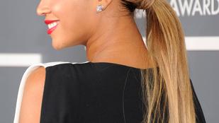 Bréking: ilyen Beyoncé retus nélkül!