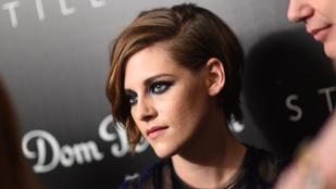 Kristen Stewart még mindig kibaszott büszke a Twilightra