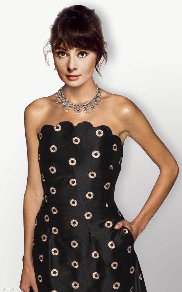 Talán Audrey Hepburn lett a legvészesebb