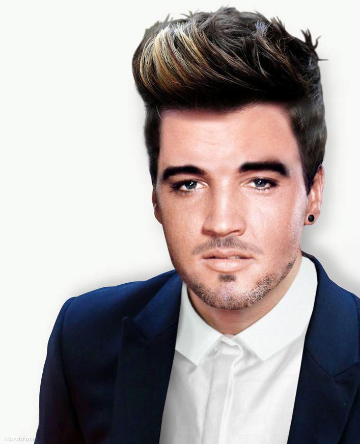 Így inkább Adam Lambert lett belőle