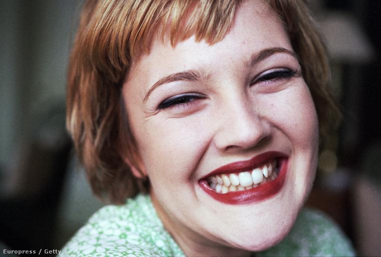 1997-ben, huszonkét évesen