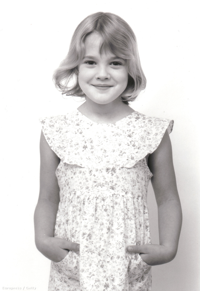 Barrymore 1982-ben