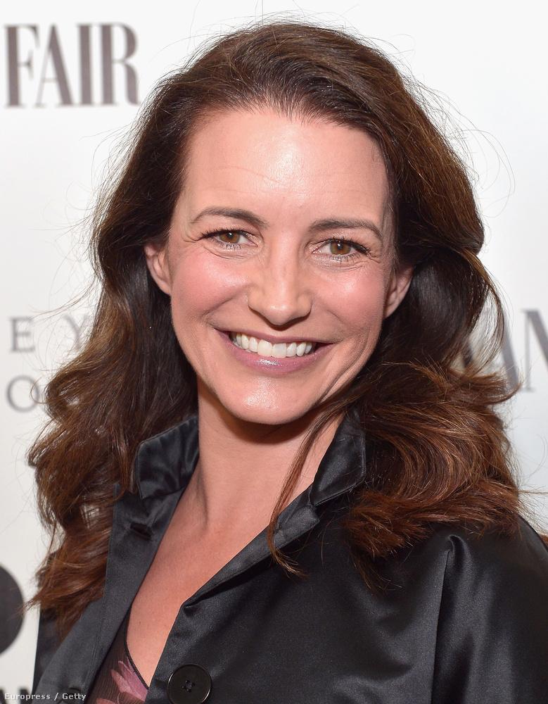 Kristin Davis, akit főleg onnan szokás ismerni, hogy a Szex és New York című sorozatban ő alakította a Charlotte nevű szereplőt, február 24-én lesz 50 éves