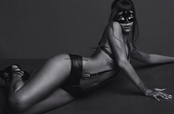 Amikor Rihanna nagyon szeretett volna szerepelni A szürke ötven árnyalatában