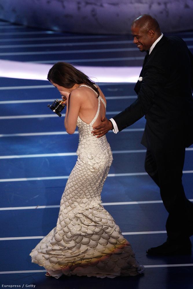 2008, Marion Cotillard a Piafban nyújtott alakításáért érdemelt Oscart.