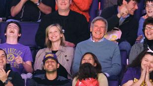 Harrison Ford az Oscar legnagyobb királya