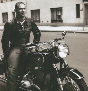 Oliver Sacks 1961-ben, Greenwich Village