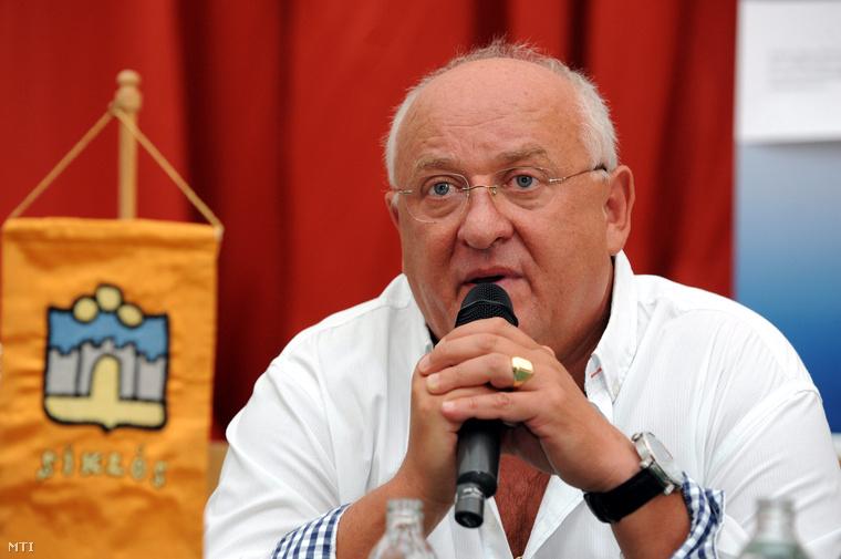 Marenics János