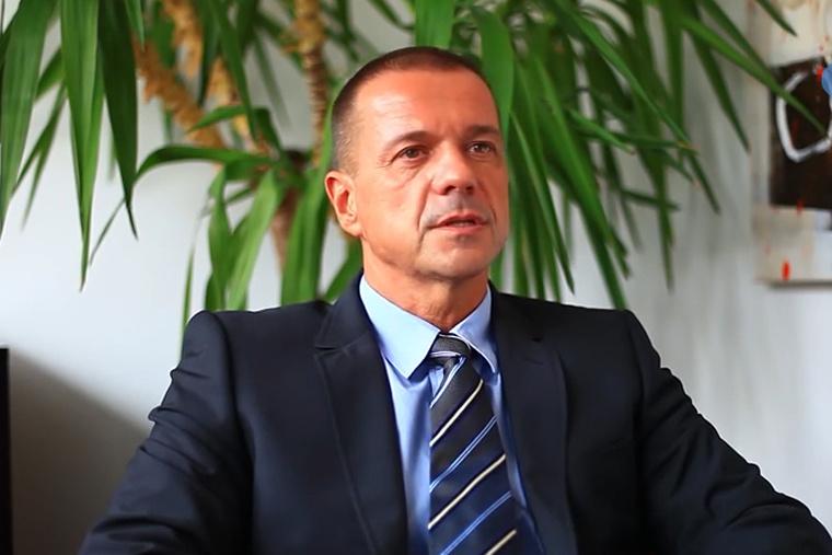 Szabó-Forrai Zsolt