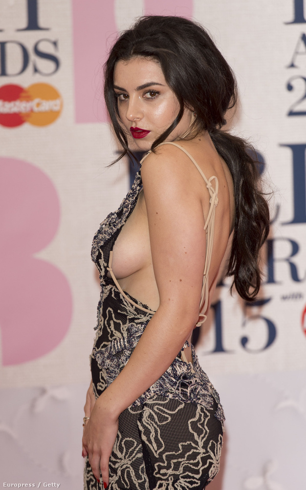 Nem Madonna zuhanása volt az egyetlen érdekesség a szerda esti Brit Awardson