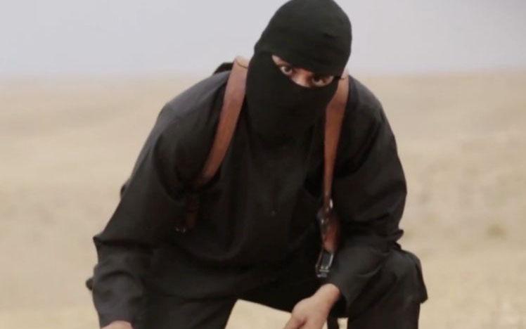 Who is Jihadi John 3110428a