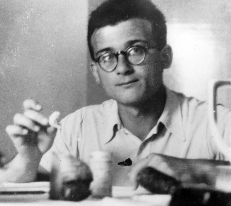 Ságvári Endre 1939-ben