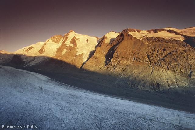 Az örök jég birodalma
