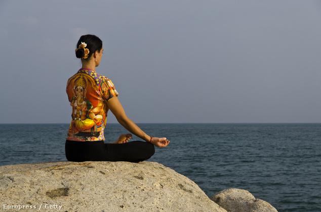 Nyaraláson jógázni - a legjobb