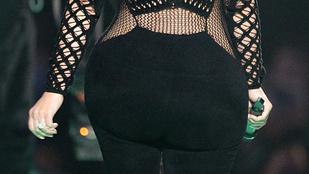 Kardashian-segget kreáltak Tolvai Reninek