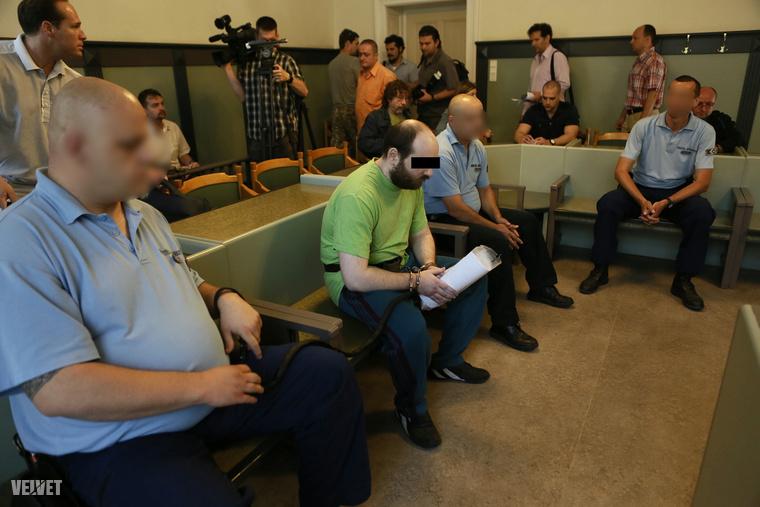 A Székesfehérvári Törvényszék 2014 májusában hozott elsőfokú határozata felmentette a férfit