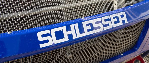 Schlesser SP01 az autó típusa