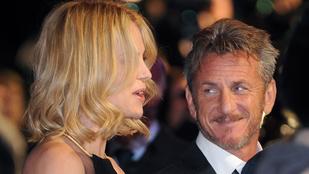 Tényleg Sean Penn minden nő álma