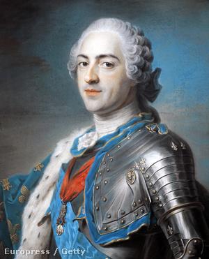 XV. Lajos