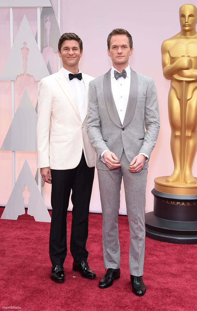 Az Oscar-gála most februárban, amit Neil Patrick Harris vezetett
