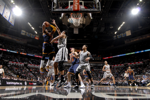 Kyrie Irving a Cleveland Cavaliers játkosa