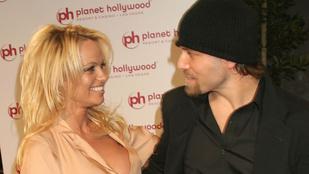 Áll a bál Pamela Anderson és Rick Salomon között