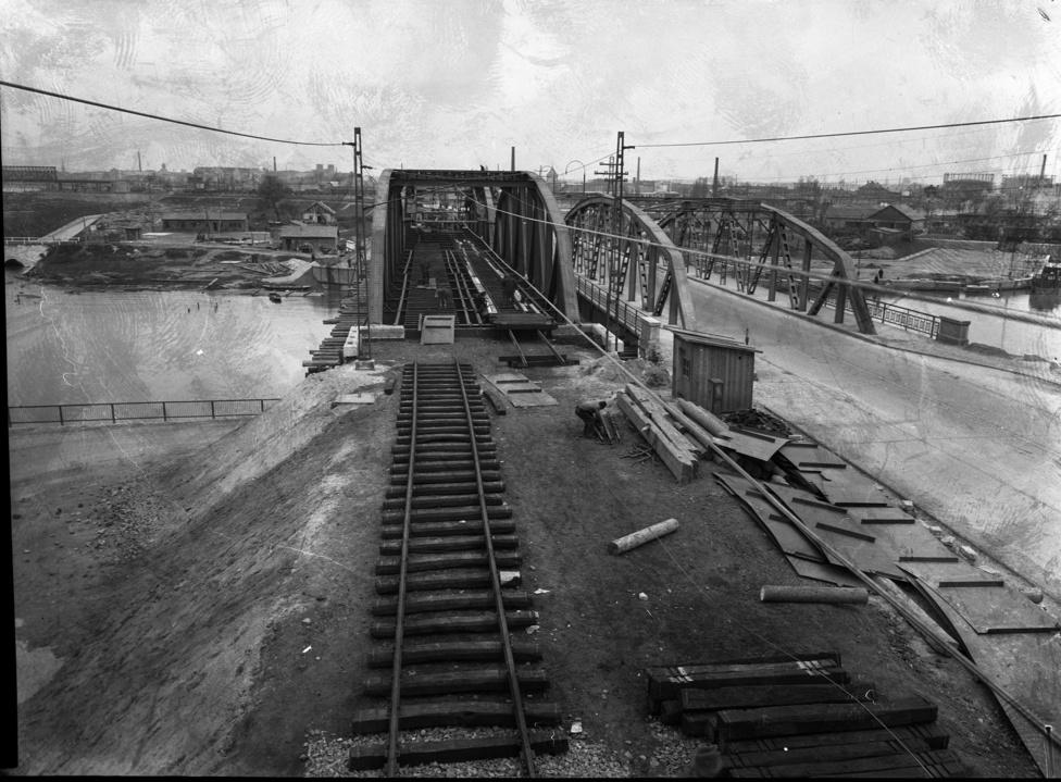 Kvassay Jenő híd