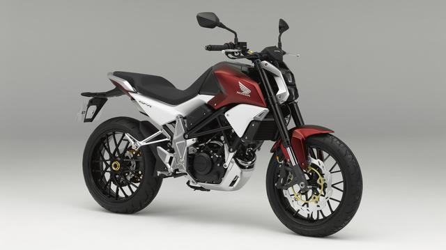 Honda SFA tanulmány