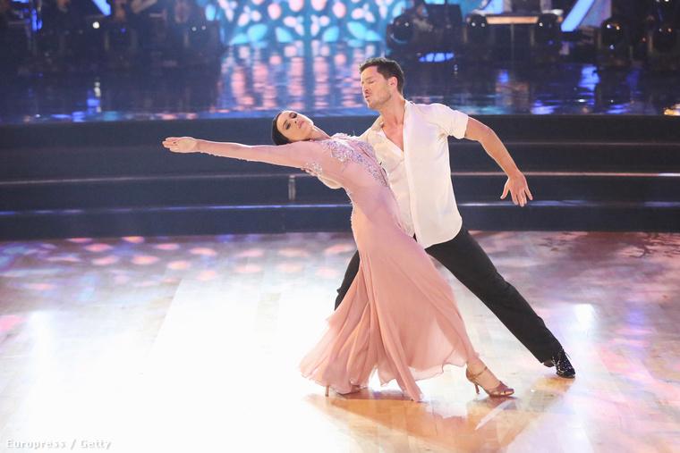 Ahogy azt nemrég megírtuk, Demi Moore és Bruce Willis legidősebb lánya a Dancing With The Starsban táncol mostanában, ami nagyon jót tesz neki