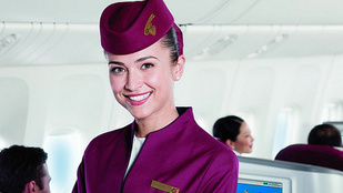 A Qatar Airways főnöke ezzel a körbeküldött képpel alázta meg az egyik alkalmazottját