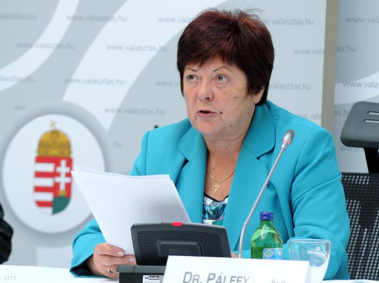 Pálffy Ilona