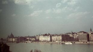A Fővám térig húznák a Dunakorzót