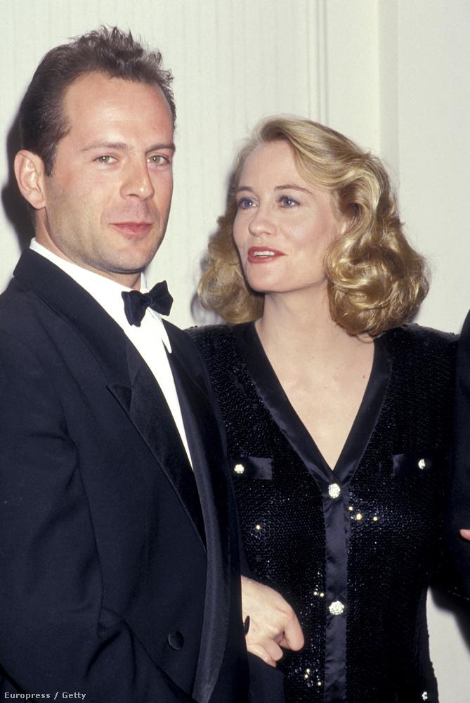 A simlis és a szende volt az első hollywoodi szerepe, hátrahagyta New Yorkot, és Kaliforniába ment szerencsét próbálni