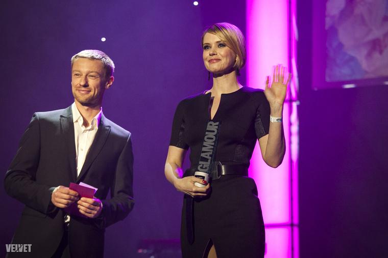 Az év színésznője Osvárt Andrea lett, valószínűleg azért, mert a magyarok többsége nem ismer más színésznőt