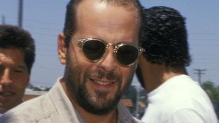 Bruce Willis 60 éves!