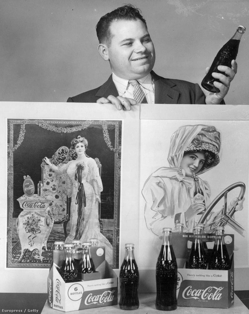 1956 - Peter J