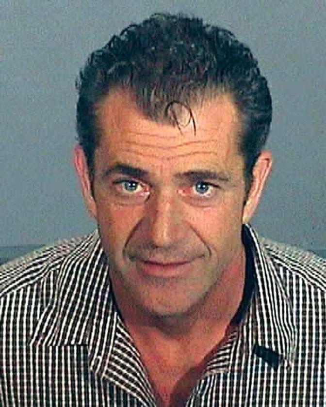 Mel Gibson 2006-ban vonult be egy intézetben, az alkoholizmusán próbált uralkodni
