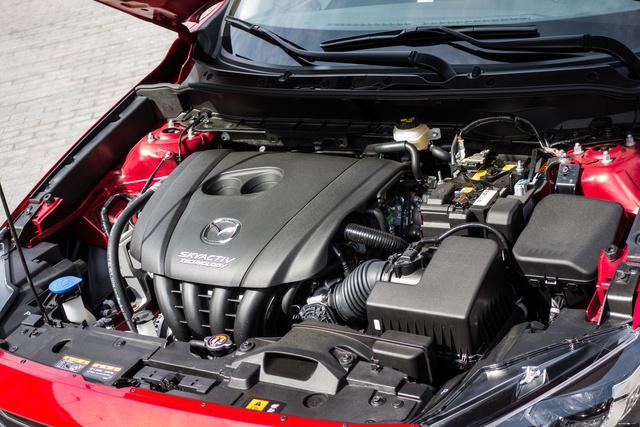 Benzinmotor 120 lóerővel - ez az alap