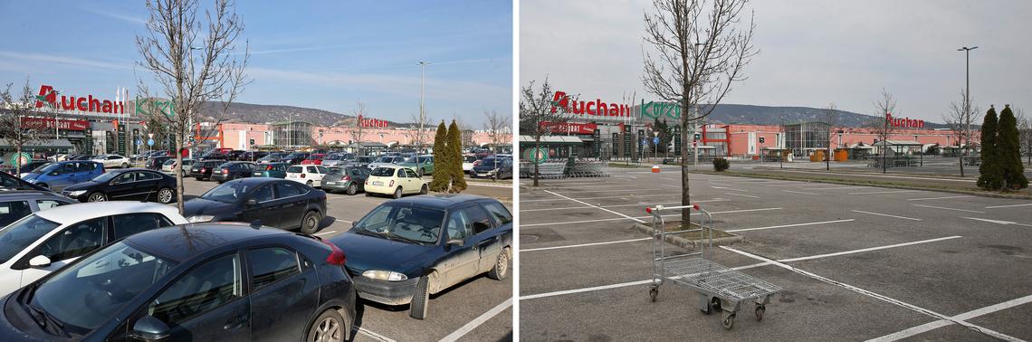 Auchan Budaörs